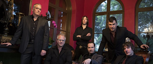 The Afghan Whigs regresan con 'Demon In Profile'