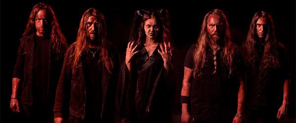 Nuevo EP y adelanto de The Agonist