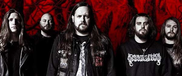 The Black Dahlia Murder llegan a España