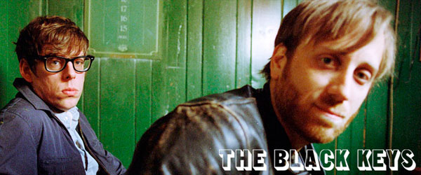 "Vídeo de The Black Keys: ""Little Black Submarines"""