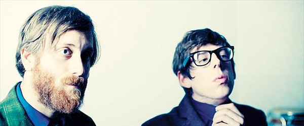 "The Black Keys adelanta su nuevo álbum con ""Fever"""