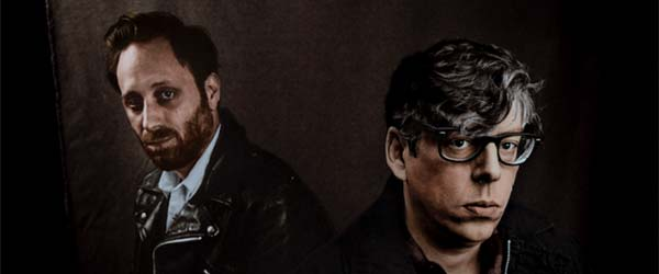 The Black Keys lanzan nuevo vídeo