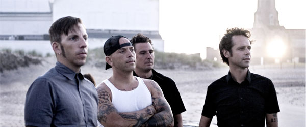 "Nuevo vídeo de The Bouncing Souls: ""Comet"""