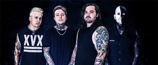 "The Browning presenta nuevo disco con ""Carnage"""