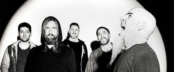"The Damned Things adelantan su nuevo álbum con ""Cells"""