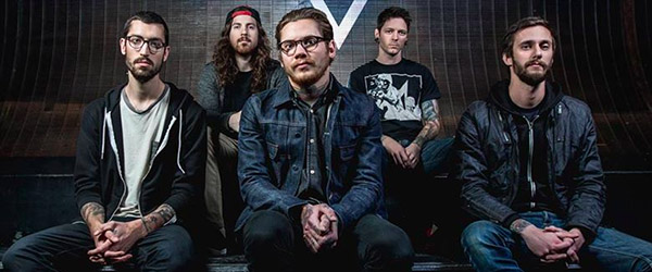 "The Devil Wears Prada comparten ""South of the City"""
