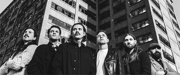 The Devil Wears Prada anuncian EP para mayo