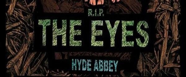 The Eyes se despiden con un concierto en Barcelona