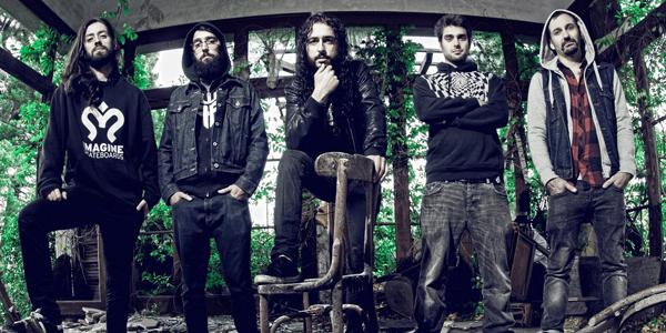 The Eyes anuncian concierto de despedida en Barcelona