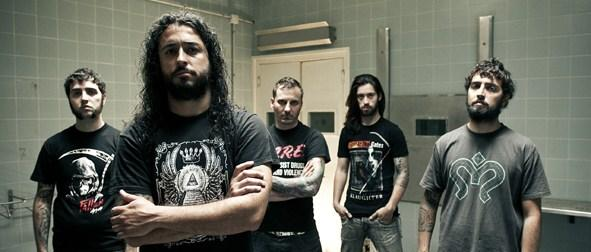"Vídeo de The Eyes: ""Die To Rise"""