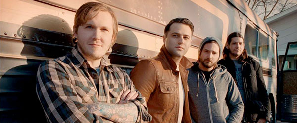 The Gaslight Anthem y más se suman al Azkena Rock