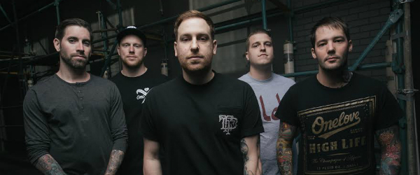"The Ghost Inside estrenan vídeo para ""Out Of Control"""