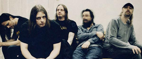 Cancelada la gira española de The Haunted
