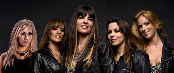 The Iron Maidens nos visitarán en septiembre