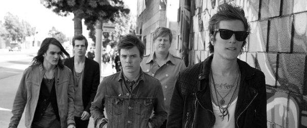 The Maine anuncian nuevo disco para junio