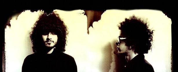 Escucha lo último de The Mars Volta