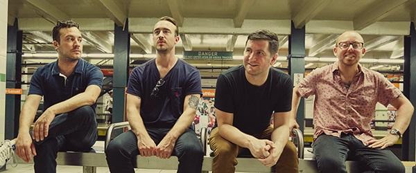 The Menzingers publican 'Bad Catholics' como avance de su nuevo álbum