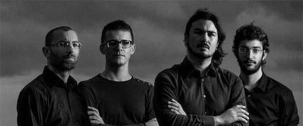 Nuevo single de The Moor con Björn Strid
