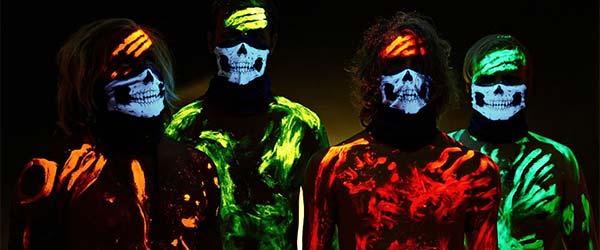 """Nuevo single de The New Death Cult: """"Zeitgeist"""""""