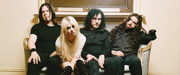 ¿Quieres conocer a The Pretty Reckless?