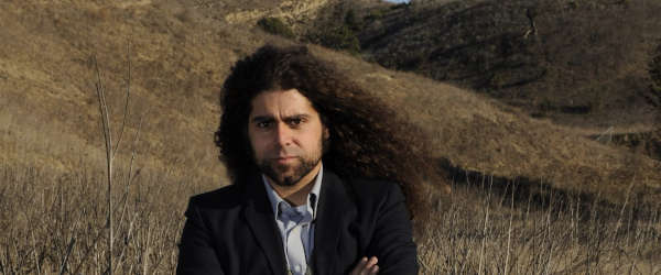 Claudio Sanchez resucita su proyecto en solitario