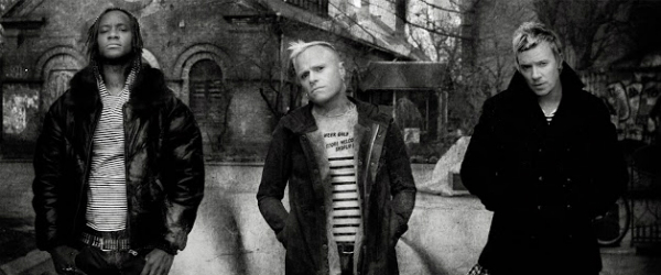 The Prodigy lanzarán nueva música