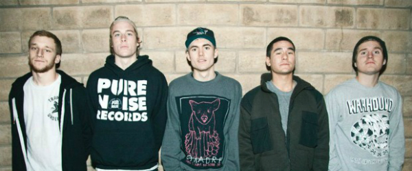 The Story So Far estrenan el tercer single de su nuevo disco