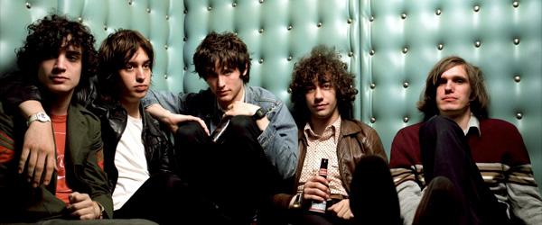 The Strokes regalan su primer single