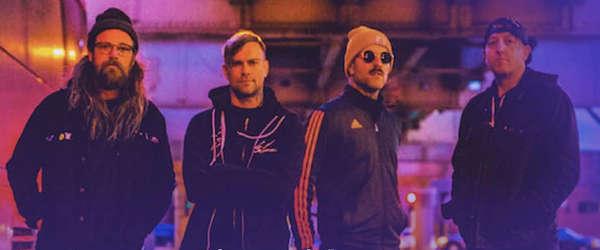 Adelantos del nuevo álbum de The Used