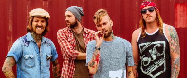 """Vídeo para """"Revolution"""", del nuevo disco de The Used"""