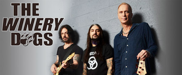 "Segundo adelanto de The Winery Dogs: ""Desire"""