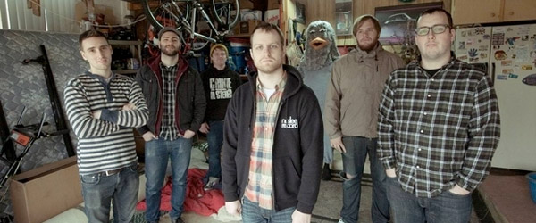 The Wonder Years vuelven con el vídeo de 'Cardinals'