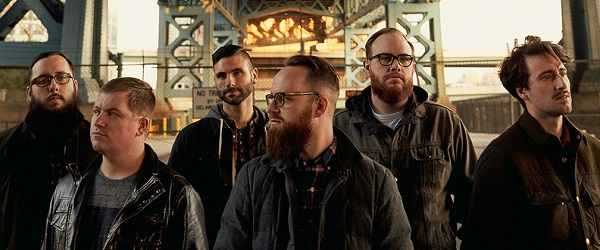 The Wonder Years lanzan el vídeo de 'Sister Cities'