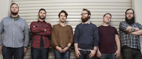 The Wonder Years anuncian un EP acústico
