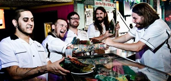 The Black Dahlia Murder preparan nuevo disco