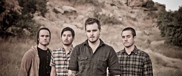 Thrice han vuelto: Escucha 'Blood In The Sand'