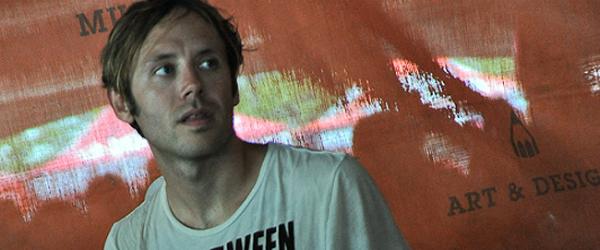 Geoff Rickly de Thursday trabajará con Lostprophets