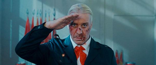 "Till Lindemann lanza el vídeo para ""Ich Hasse Kinder"""