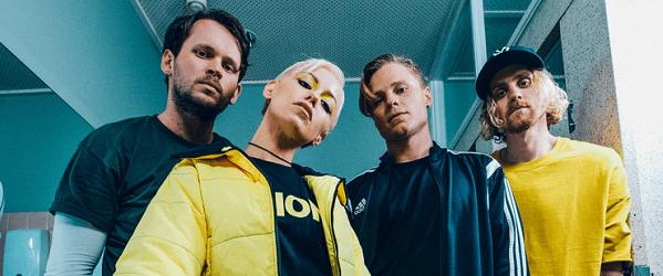 Tonight Alive lanzan el vídeo de 'Crack My Heart'