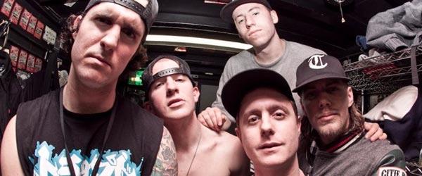 Trapped Under Ice anuncian nuevo álbum con un adelanto