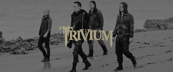 """Lyric vídeo de Trivium: """"Built To Fall"""""""