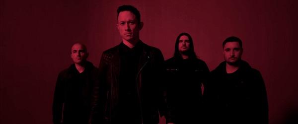 Segundo single y fecha para el nuevo disco de Trivium