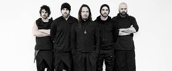 """Twelve Foot Ninja comparten un bonus track de """"Outlier"""""""