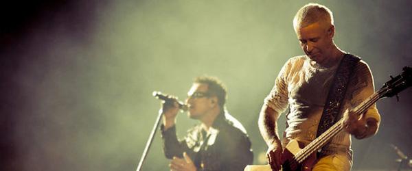 U2 quieren que David Guetta produzca su nuevo álbum