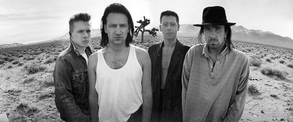 U2 actuarán en Barcelona el 18 de julio