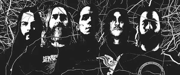Jacob Banon encabeza nueva superbanda death metal