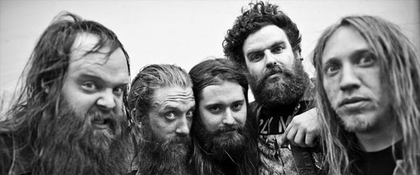 Entrevista exclusiva a Valient Thorr