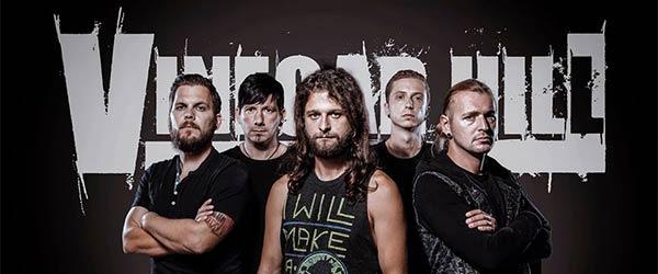 """Estrenamos """"Ghost Flowers"""", el nuevo álbum de Vinegar Hill"""