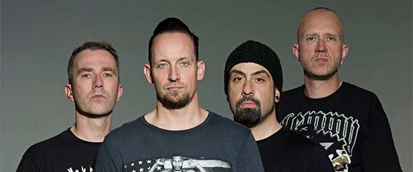 Volbeat + Baroness + Danko Jones en Madrid y Barcelona