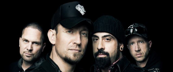 "Vídeo de Volbeat: ""The Devil's Bleeding Crown"""